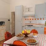 Arancio Apartment - Leaving Room