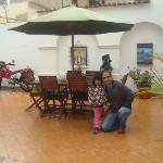 Foto de Hotel Miraflores Lodge