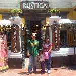 Foto de Rustica de la Costa Verde
