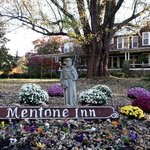 Fall at the Mentone Inn