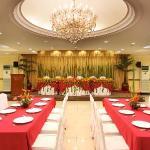 Diplomat Hotel Foto