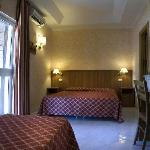 Motel Salaria Foto