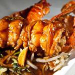 Petite Lobster tails