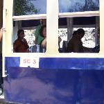 mini train to matheran