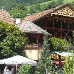 Post Hotel Oetz