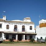 Hostel Rocioal La Fonda d