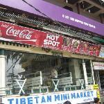 Tibetan Market - Dharmshala