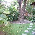 Villa Verde Garten