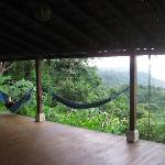 Breathtaking Yoga Deck