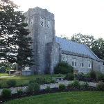All Souls Chapel - on premises