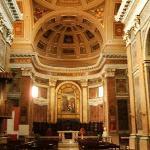 サン・フランチェスコ教会内部