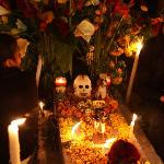 Day of the Dead is amazing!!