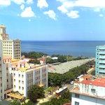 La hermosa ciudad de La Habana