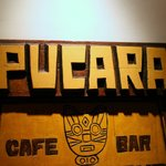 Foto de Restaurant Cafe Bar Pucara