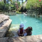 garden piscine
