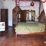 Tropicana Castle Suite Room