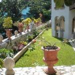 Tropicana Castle Garden