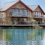 Our Fistral lakeside houses