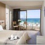 Std Double Room Sea View