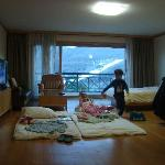 Silver Room Muju Resort