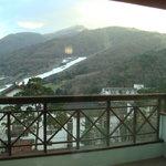 Silver Room View- Muju Resort