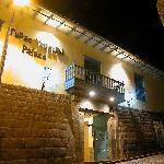 Tupac Yupanqui Palace 3 estrellas