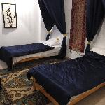 Room at Mara's House