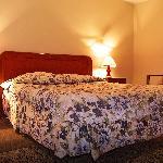 Hotel Pension del Oeste Foto