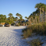 Crescent Beach, Sarasota, FL