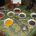 Photo de Saffron Tandoori Restaurant