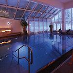 バイオ ウント ウェルネスホテル アルペンブリック