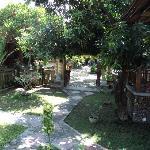 Amed Bucu bungalows