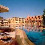 Sheraton Miramar Resort - El Gouna - Pool