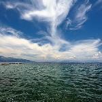 View - beach