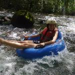 Aussie Drifterz Tubing Tours, Cairns