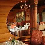 Restaurant De Fem Stuer