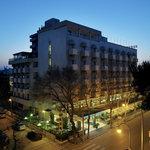 Hotel Poker