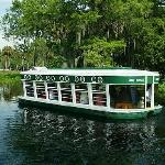 Holiday Inn Express Silver Springs - Glass Bottom Boats