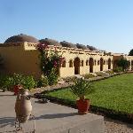 Foto di Karima Nubian Rest-house