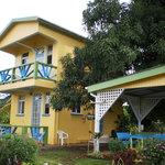 Jacoway Inn Dominica's Premier Bed and Breakfast