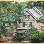 Main Lodge at Banning Mills