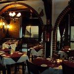 Restaurant Dom Pipas