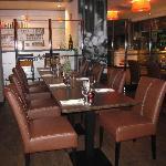 Foto de Food Hotel Neuwied