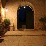 Foto de Casina Grotta di Ferro