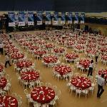 Athletic Centre Banquet