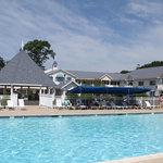 Foto de Ogunquit Resort Motel