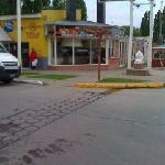 Calafate-Estilo Campo-Parrilla libre-
