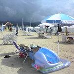 Okuma Beach