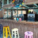 Beachside Tiki Bar