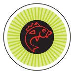 Sushi Eye Logo